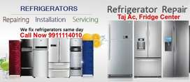 Contact For Fridge, Washing Machine, Ac Repairing & Service ETC.