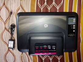 HP Deskjet Ink advantage 2520hc(print, Scan, Copy)