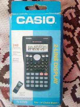 Price - 300/ - SCIENTIFIC CALCULATOR