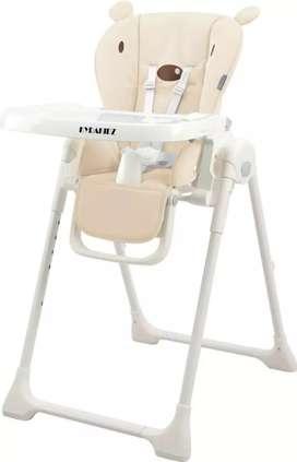 Kursi makan baby desain jerman