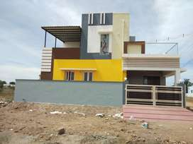 REAL VALUE BFULLY FURNISHED 3BHK VILLA IN PATTANAM
