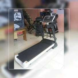 Treadmill Elektrik i Turin // BG Create 12K53