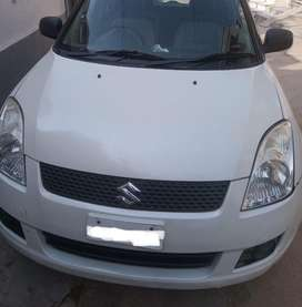 Maruti Suzuki Swift 2010 Petrol 86000 Km Driven