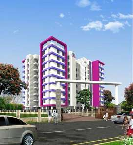 UNDER CONSTRUCTION 2 BHK FLAT FOR SALE