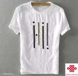 Stylish Men's T Shirt