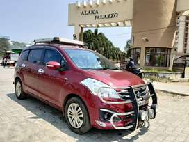 Maruti Suzuki Ertiga 2012-2015 VDI, 2015, Diesel