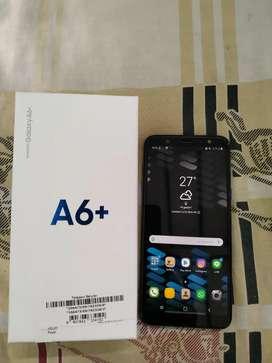 Samsung galaxy a6 plus 4/32 GB