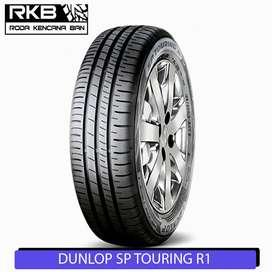 Dunlop Touring R1 205/60 R15 Ban Mobil SPIN APV LUXIO KIJANG KRISTA