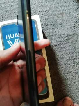 Huawie Y7prim 2018 3/32gb with all accessories.