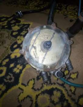 Gas Kit,and Gas slender, auto Rickshaw Orignal Good condition