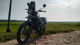 2019 RE HIMALAYAN (REG ON AUGUST)