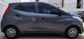 Hyundai EON D-Lite + , 2015
