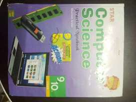 3 practical books of 9th&10th (physics, chemistry,computer) BISE rwp