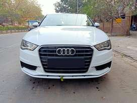 Audi A3 2014-2017 35 TDI Attraction, 2015, Diesel