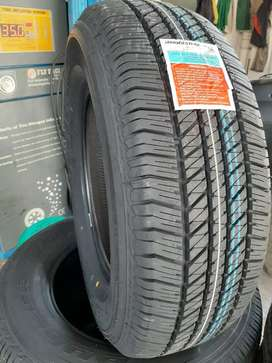 Ban 265/65-17 Bridgestone Dueler HT 684 (Pajero / Fortuner)