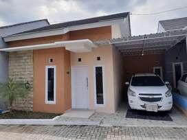 MURAH ! Rumah Baru siap huni dekat UMY