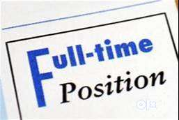 Hiring Male/Female Candidates For Online Promotion work 0