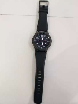 Samsung Smart Watch Gear S3 Frontier
