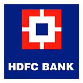 Immediately hiring for HDFC bank pvt.ltd.