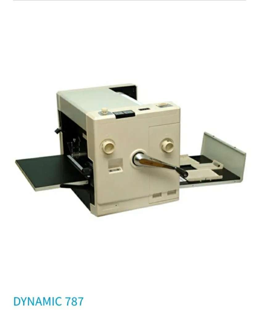 Mesin stensil bisa cetak otomatis dan manual 0