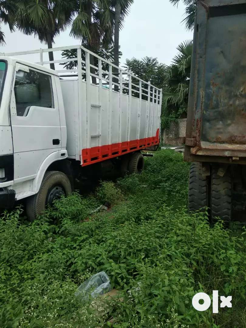 TATA-1109 Truck 0