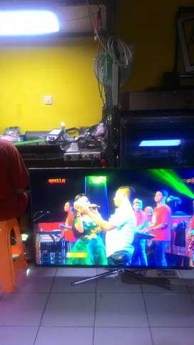 Servis / service tv Panggilan