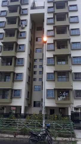 Newtown welcomes you with 3 bhk rental flat at Action area 1