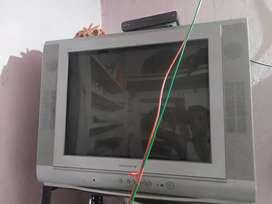 TV bechna ho mujhe