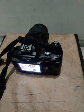 Nikon camera 40D