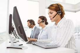 Hiring for BPO Telecallings persons mnc company
