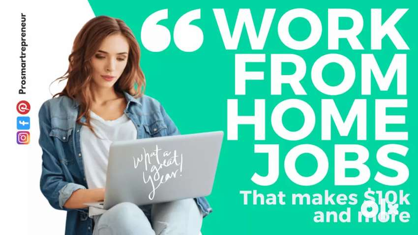 Work from home based jobs 0