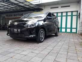 DP 11 JT Toyota Calya 2019 E Manual