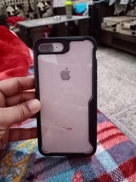 Iphone 8 plus 64gb 6 month old