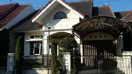 Rumah nyaman di perum taman cemara dijual LT 190m