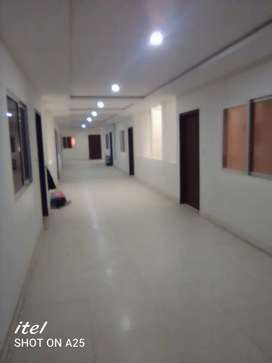 1148 SqFt Ideal Flat For Sale in D-17 Islamabad.