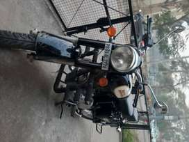 Royal Enfield Classic 350 - 2017 model up for sale