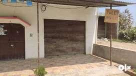 Shop for Rent near Vindhyachal [ Mzp - Ald Road]