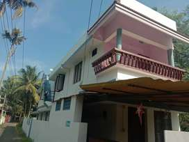 RESIDENTIAL 2 STORIED HOUSE FOR LEASE/ SALE