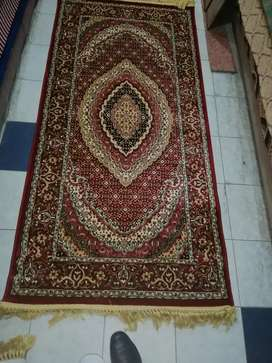 Agency Olympia carpet shop offer heat set quality runner size, 3*6.5