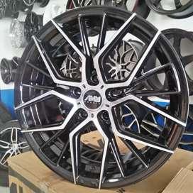 AMW wheels VELG VORSTEINER R17X7.5 PCD 5X114.3 OFFSET 40.
