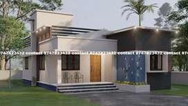 Interior & exterior designing at low cost