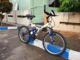 Bmx wimcycle normal