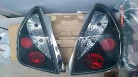 Gratis ongkir lampu belakang rear lamp Honda jazz fit 2002-2008