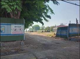 Tanah Raya Ngaban Tanggulangin Sidoarjo. Murah