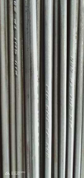Besi Beton panjang standart 12 meter