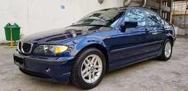 BMW 318i E46 2003/2002 Low KM