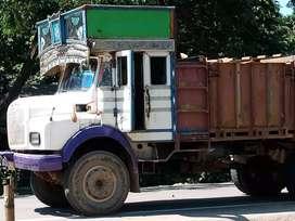 6Wheeler truck
