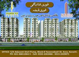 Shops Available In Shamim Sky Towers