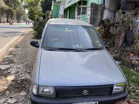 Maruti Zen Lxi with smooth Engine.No repairs