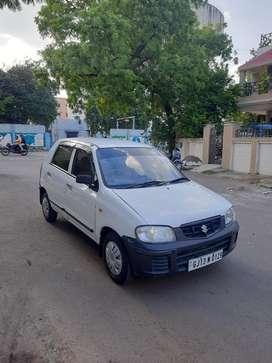 Maruti Suzuki Alto LX, 2006, Petrol